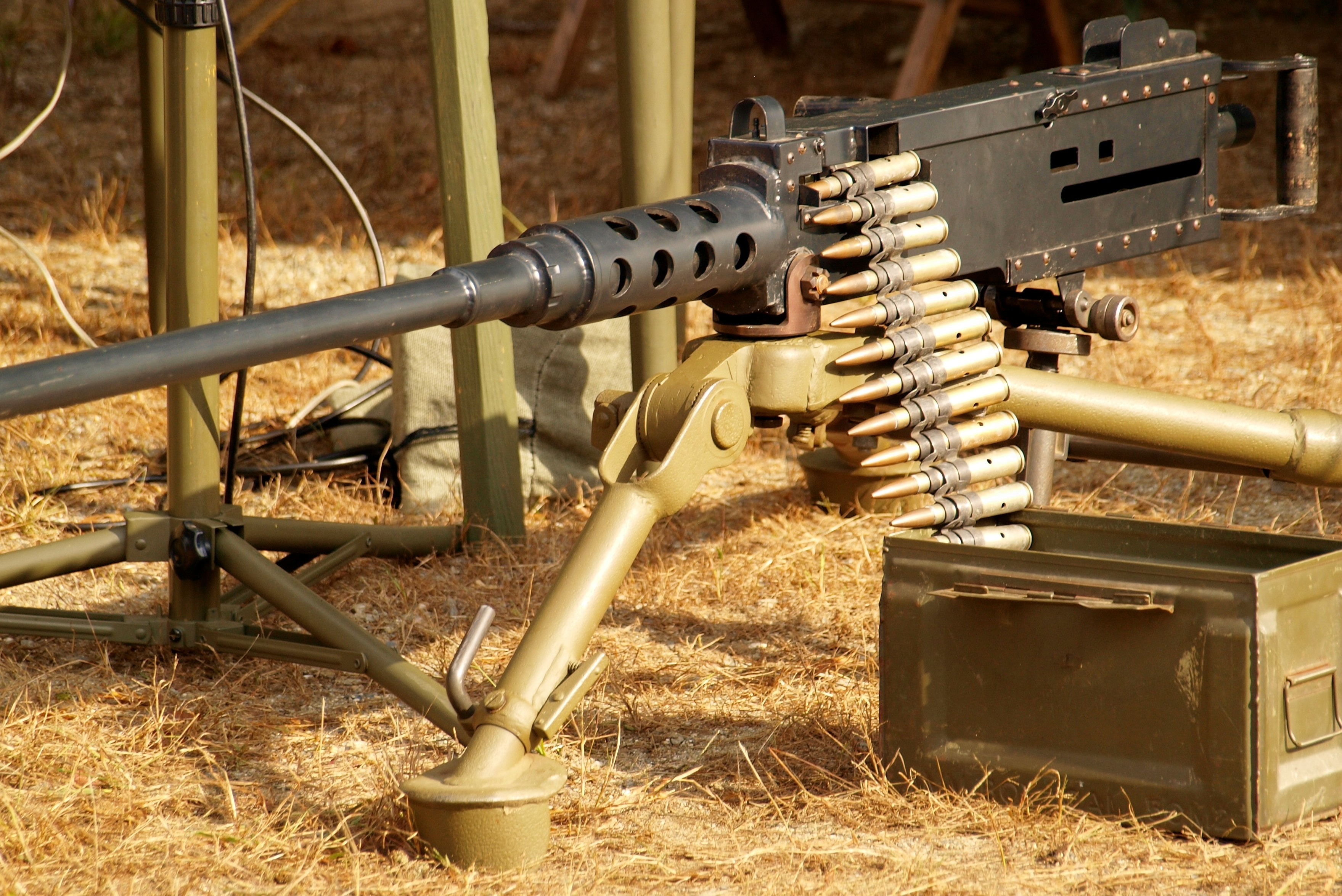 3 M2 Browning HD Wallpapers