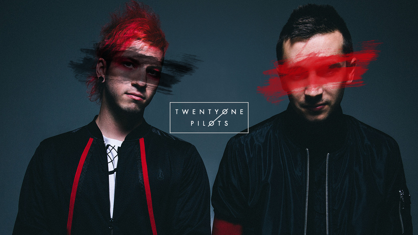 24 Twenty One Pilots HD Wallpapers