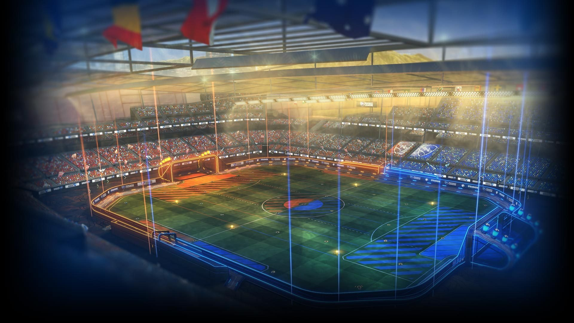 Video Game - Rocket League  Wallpaper