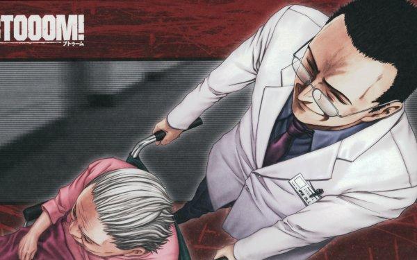 Anime Btooom! Masahito Date HD Wallpaper   Background Image