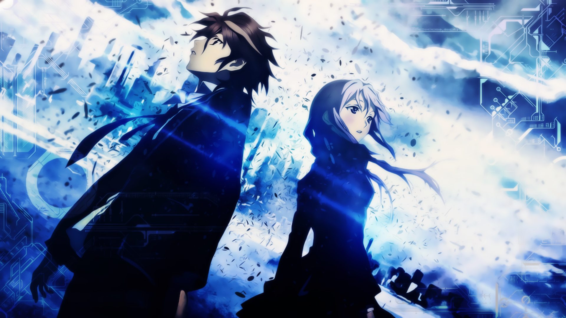 Guilty Crown Wallpaper HD