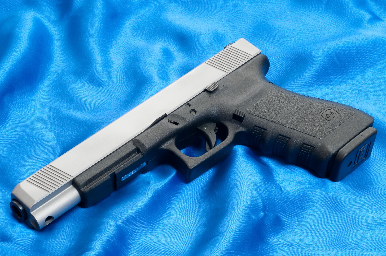 Glock pistol hd wallpaper background image 3000x1993 - Glock wallpaper ...