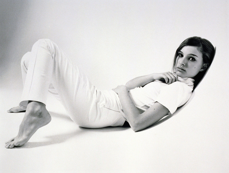 Célébrités - Natalie Portman  Fond d'écran