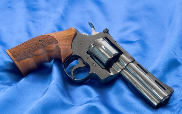 Weapons Colt Revolver HD Wallpaper | Background Image