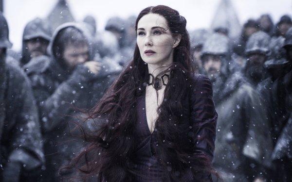 TV Show Game Of Thrones Carice van Houten Melisandre HD Wallpaper | Background Image