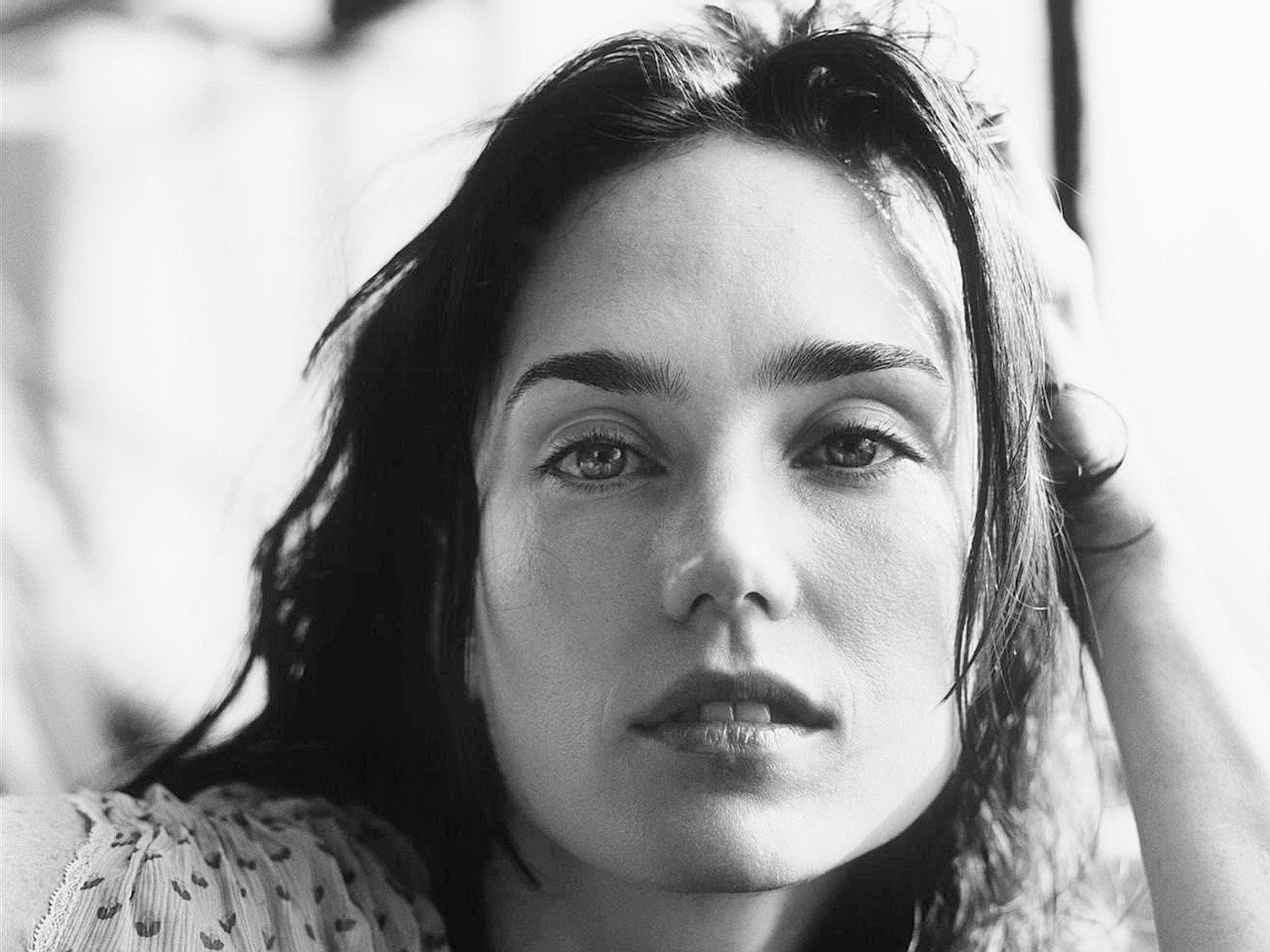 Jennifer Connelly Hd Wallpaper Background Image 2560x1920 Id