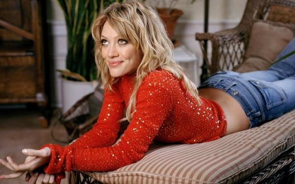 Celebrity Hilary Duff Actresses United States HD Wallpaper | Background Image