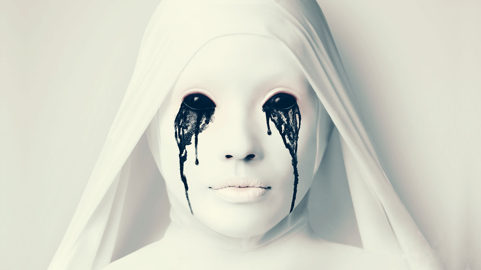 American Horror Story: Asylum HD Wallpaper