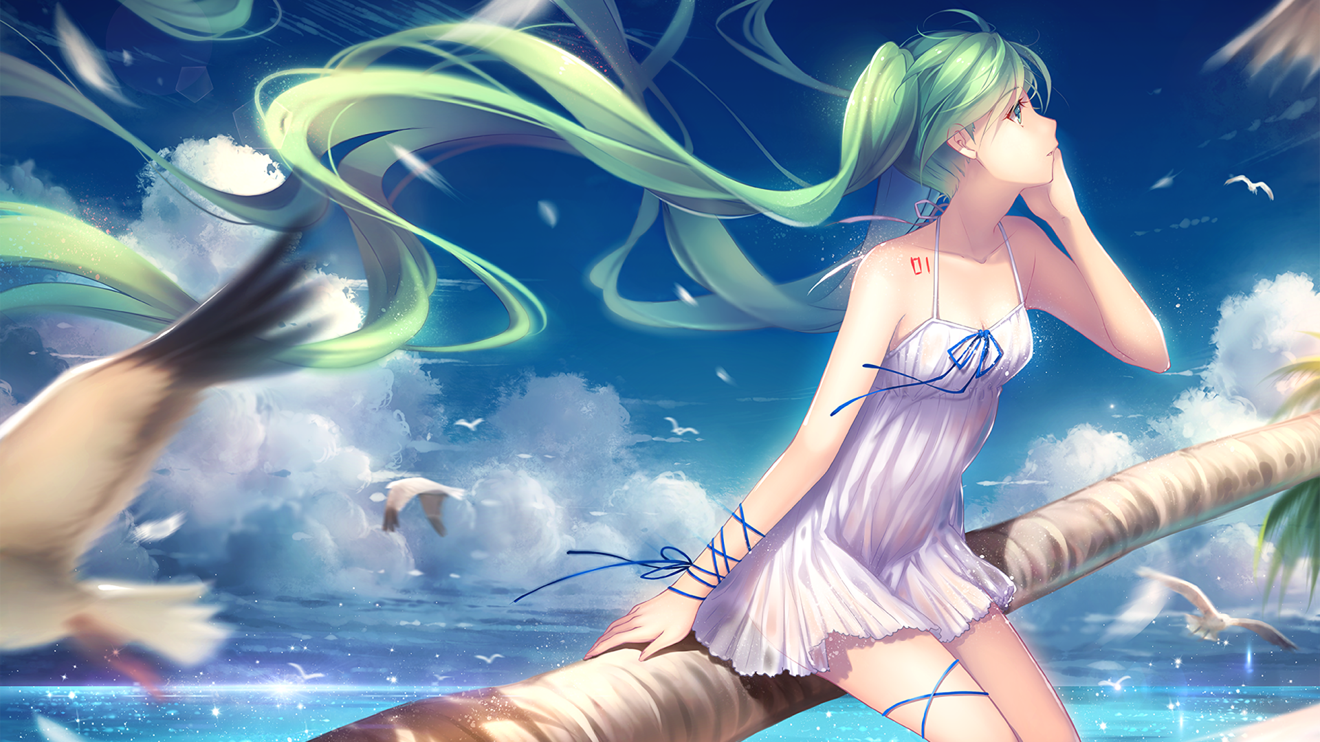 Wallpapers ID:642942