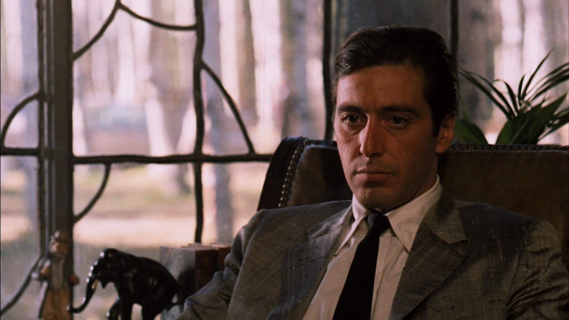 The Godfather Part Ii Fondo De Pantalla Hd Fondo De