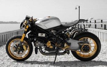 4 Ducati 1098 Fondos De Pantalla Hd Fondos De Escritorio