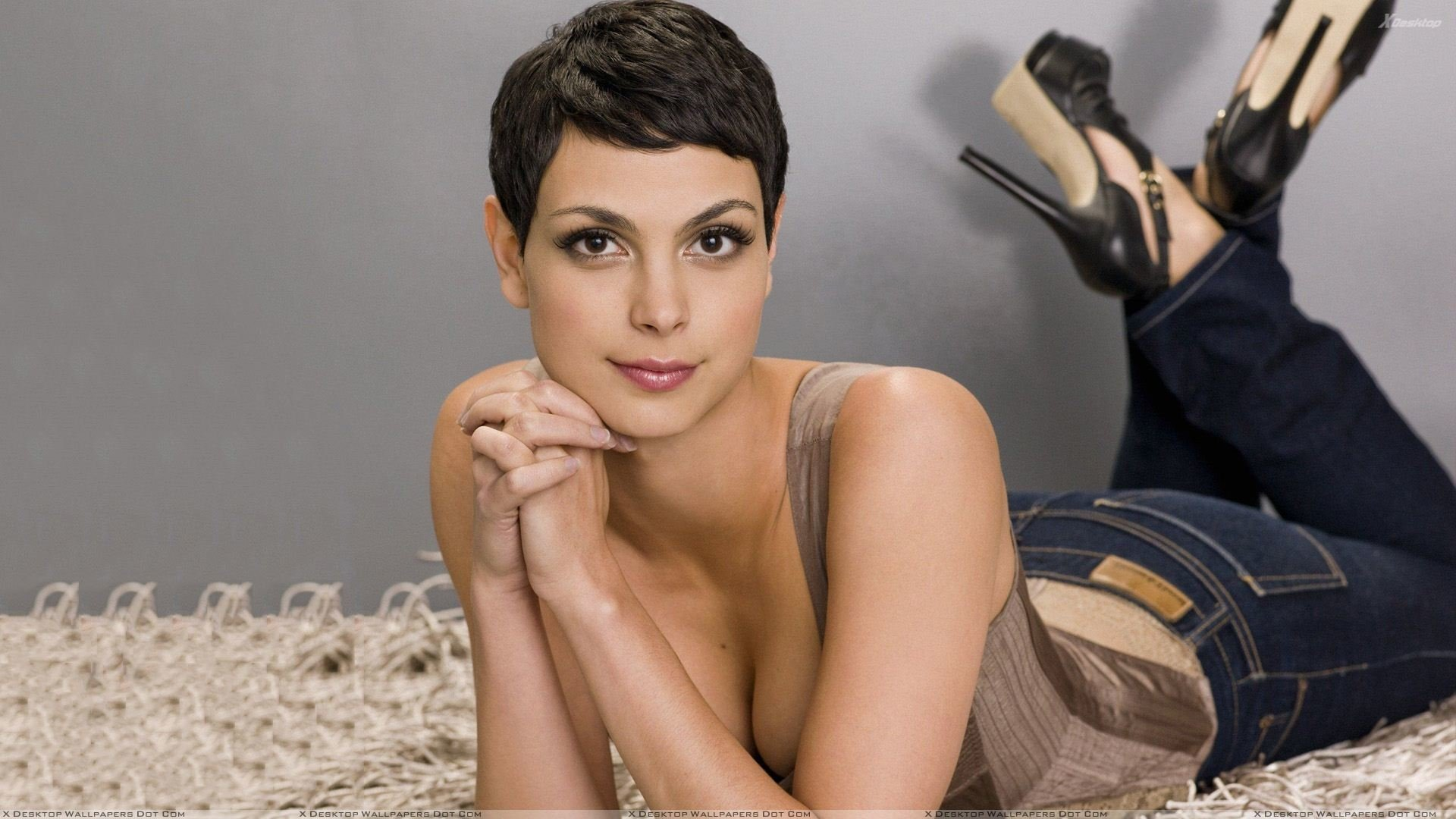 Morena Baccarin Hd Wallpaper  Background Image  1920X1080  Id647166 - Wallpaper Abyss-7480