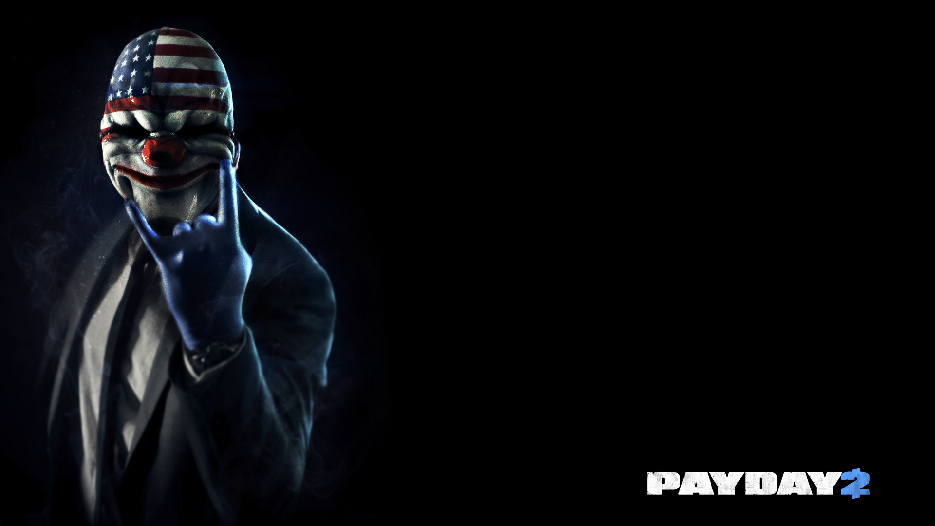 Payday The Heist Full HD Wallpaper And Background