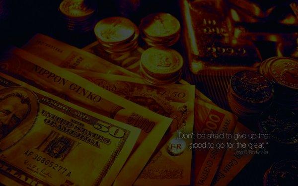 Misc Quote Rockefeller Money HD Wallpaper | Background Image