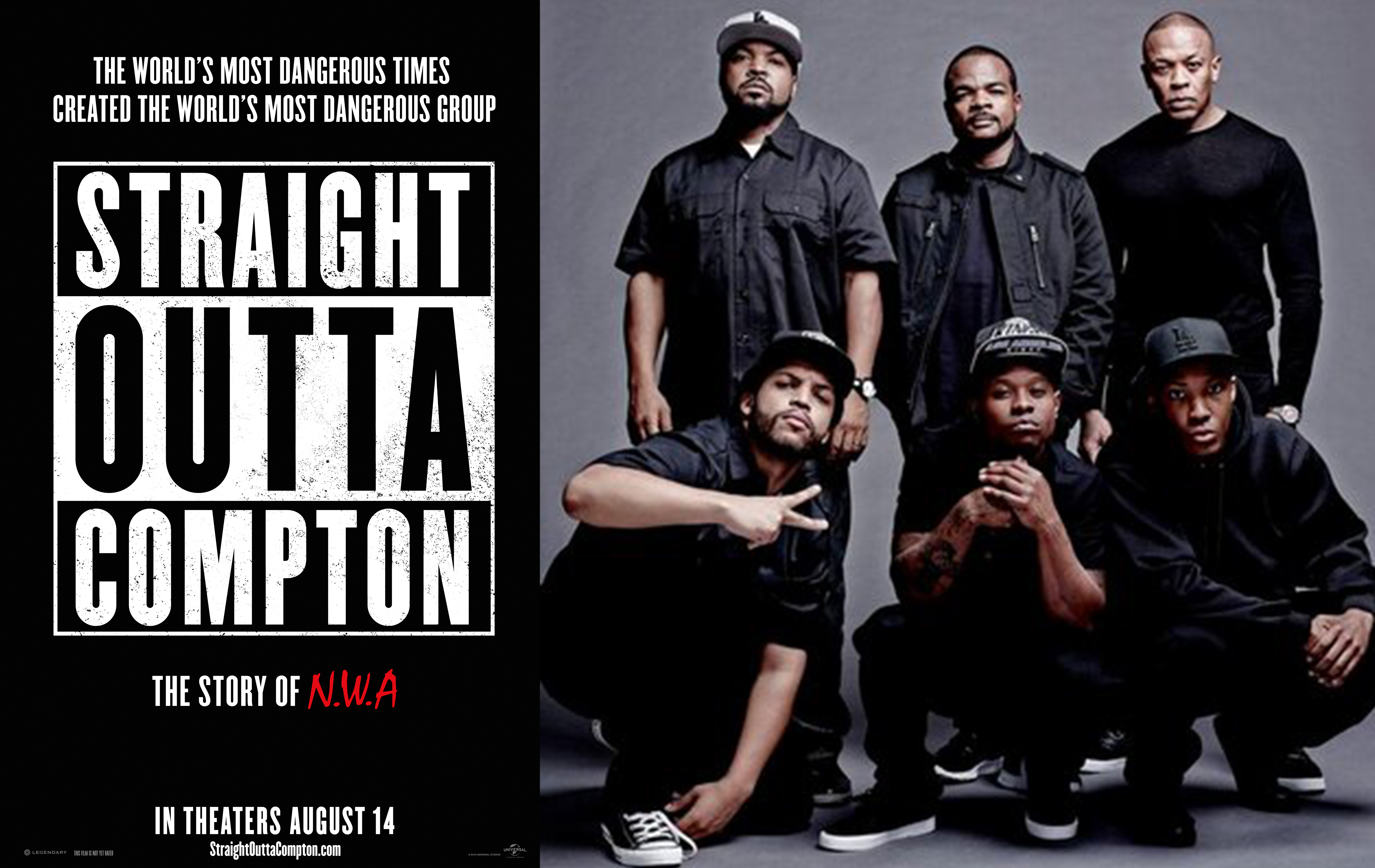 Straight Outta Compton 5k Retina Ultra HD Wallpaper And Background