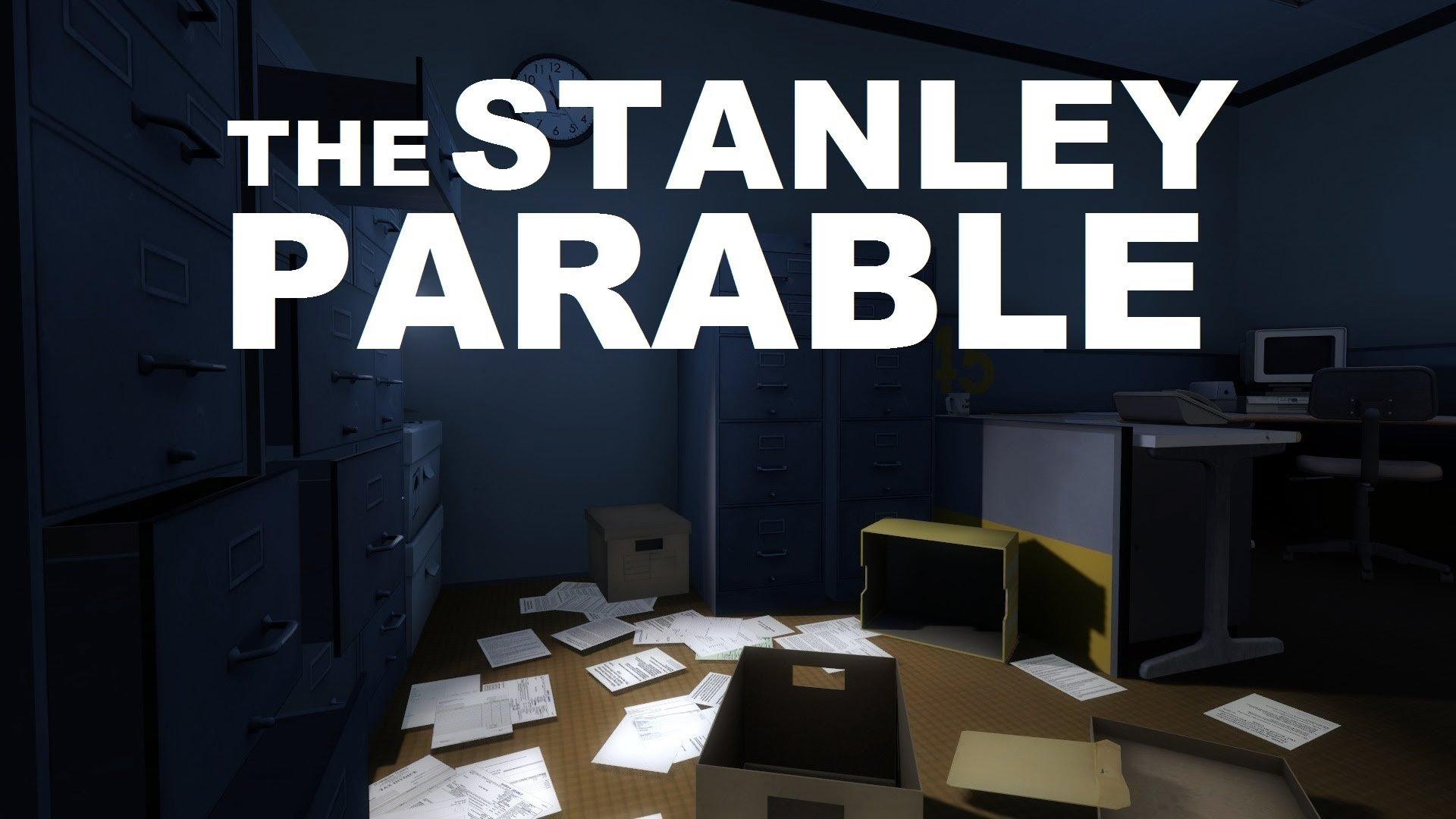 Resultado de imagem para the stanley parable 1920x1080