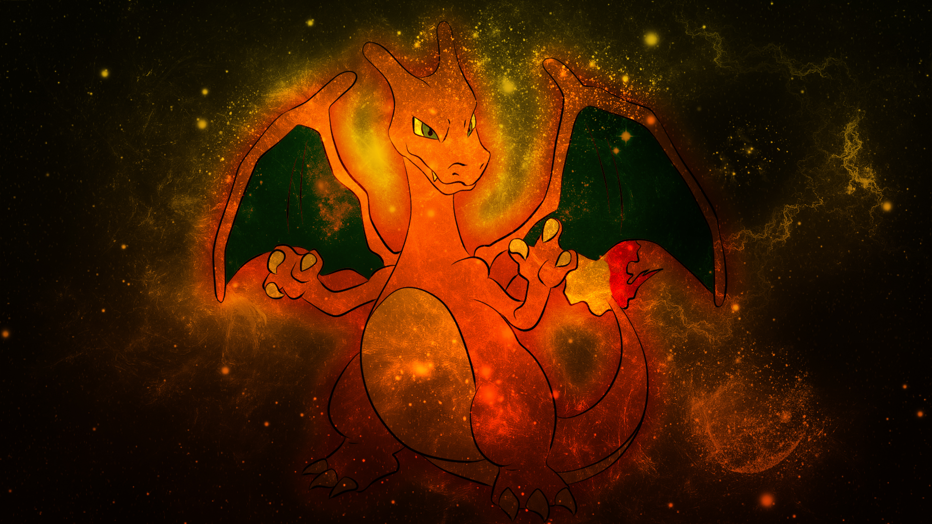charizard computer wallpapers desktop backgrounds