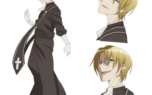 Anime AntiMagic Academy 35th Test Platoon Haunted HD Wallpaper | Background Image