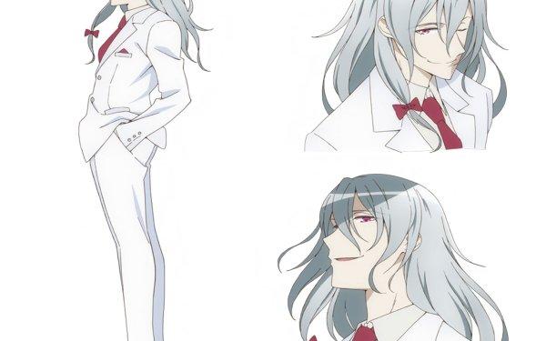 Anime AntiMagic Academy 35th Test Platoon Sougetsu Ootori HD Wallpaper | Background Image