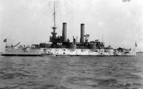 Military United States Navy Warships Battleship USS Iowa HD Wallpaper   Background Image