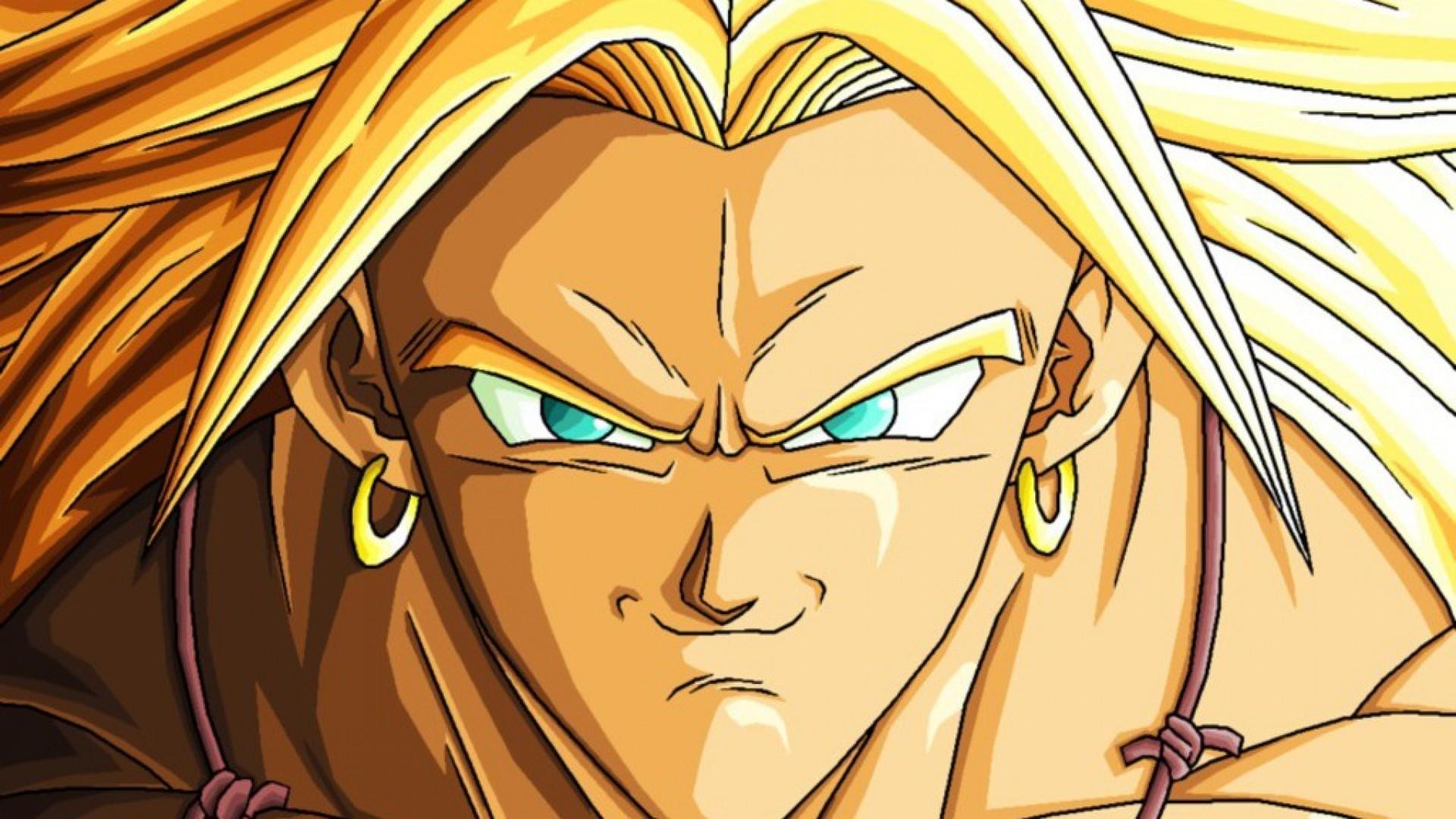 ... Vidéo Dragon Ball Z: Budokai Tenkaichi 3 Dragon Ball Z Fond d'écran