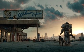 183 Fallout 4 Hd Wallpapers Background Images Wallpaper Abyss