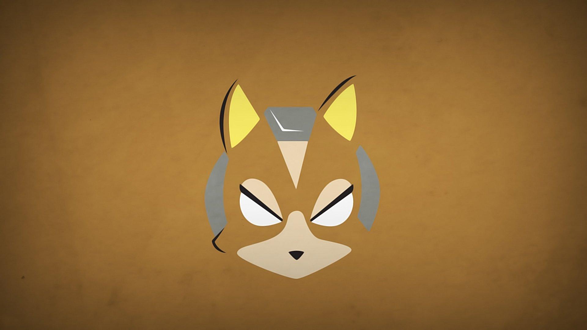 Star Fox HD Wallpaper
