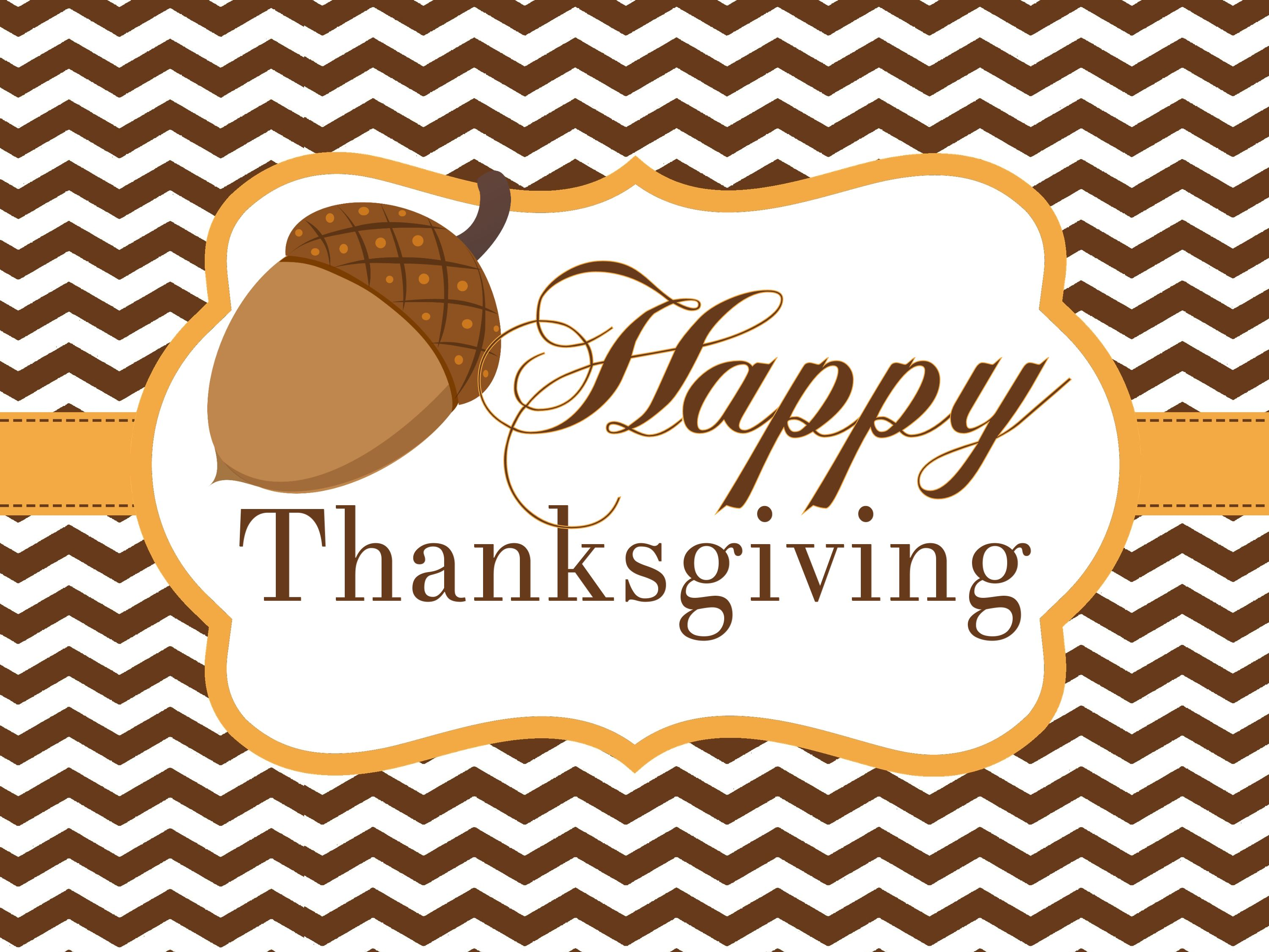 It is a photo of Happy Thanksgiving Signs Printable with first thanksgiving quotes