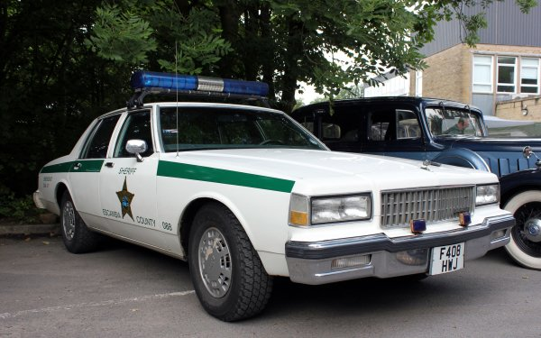 Vehicles Police Sheriff Chevrolet HD Wallpaper   Background Image