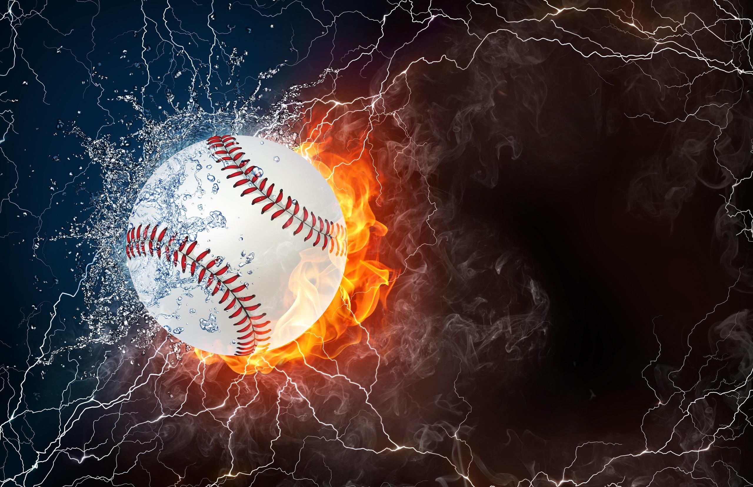 44 Baseball HD Wallpapers
