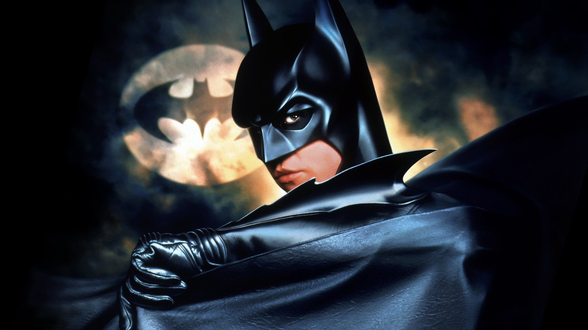 Video Game - Batman Forever  Wallpaper