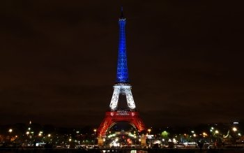 254 Eiffel Tower Hd Wallpapers Background Images Wallpaper Abyss
