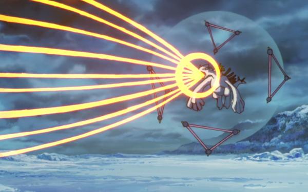 Anime Pokémon: La Película 2000 Pokémon Lugia Fondo de pantalla HD | Fondo de Escritorio
