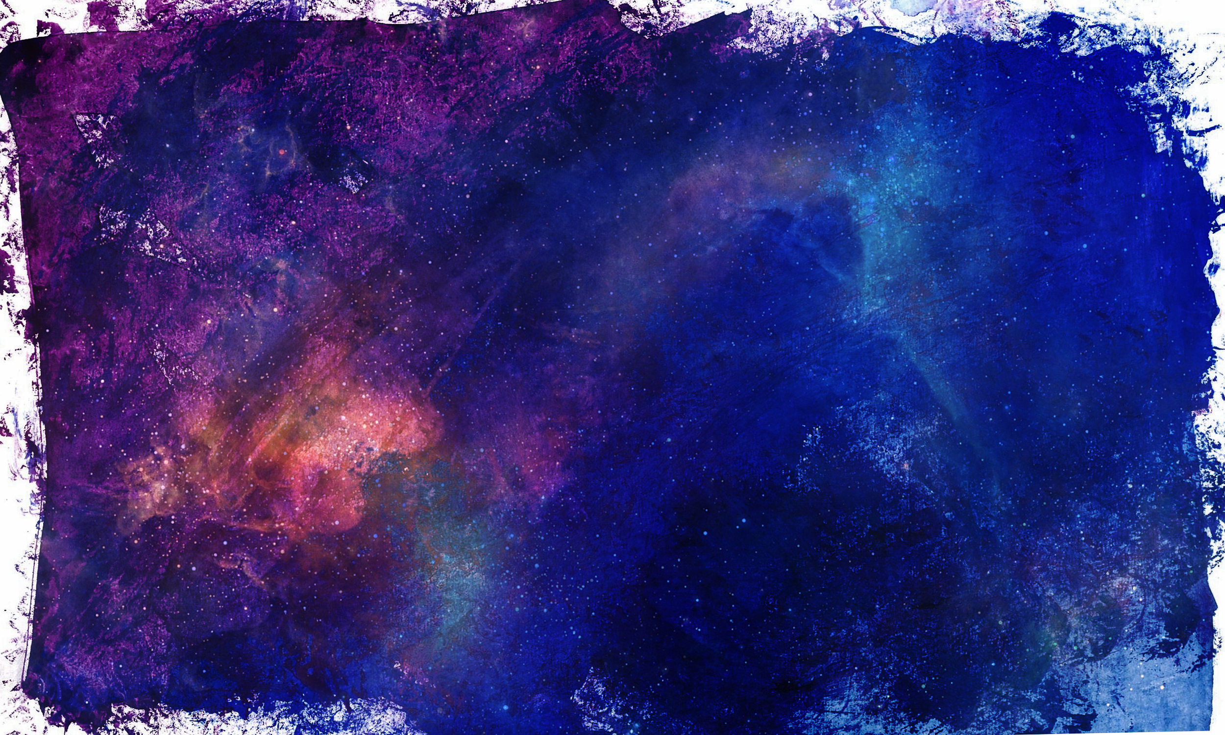 Watercolor Hd Wallpaper Background Image 2500x1500