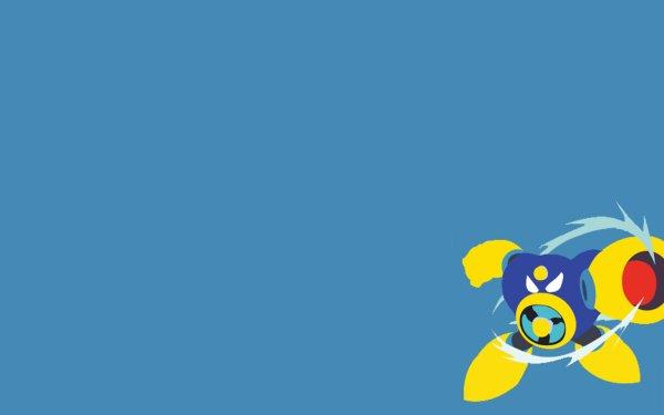 Video Game Mega Man 2 Mega Man Air Man HD Wallpaper | Background Image