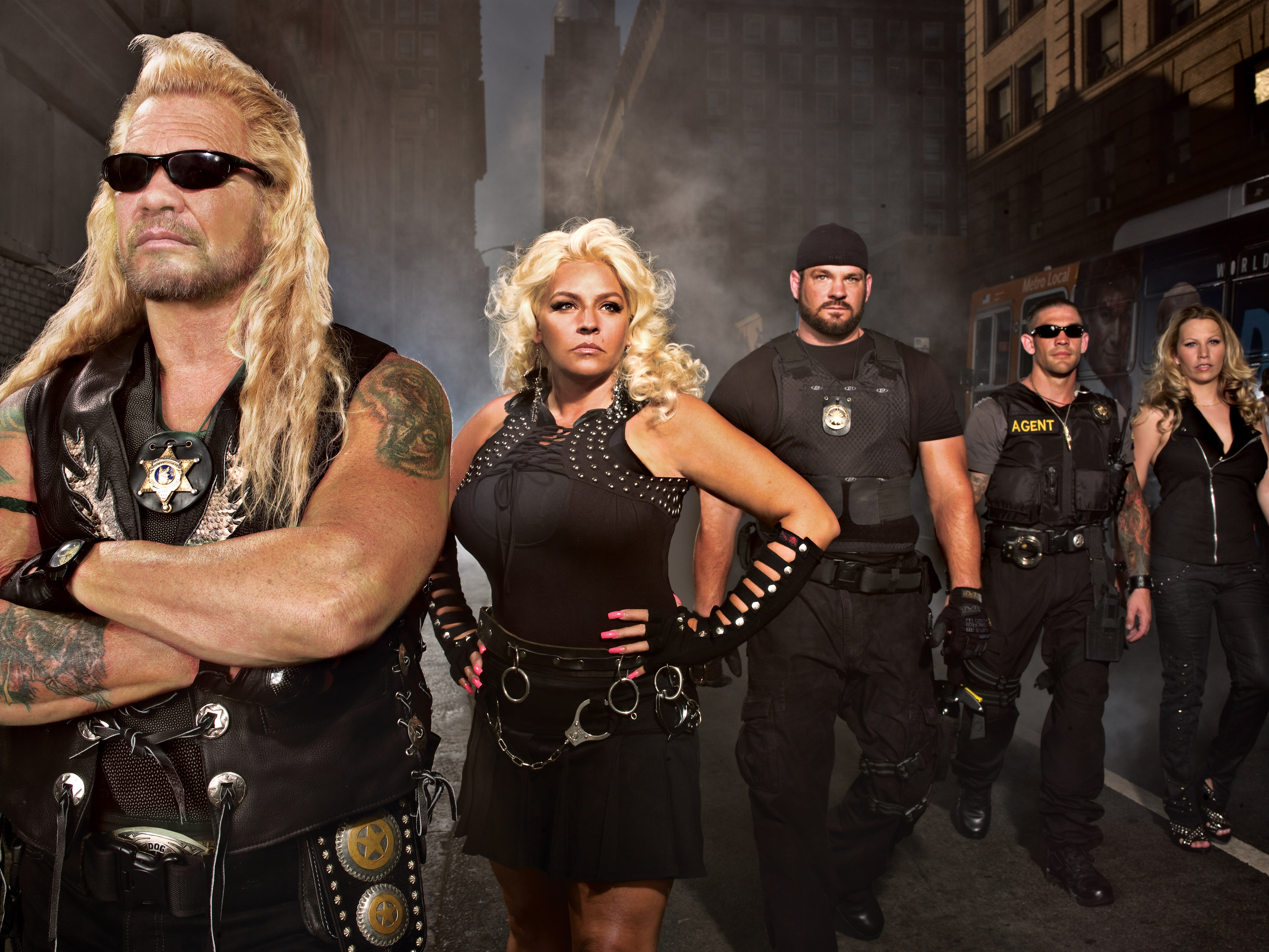 2 Dog The Bounty Hunter Hd Wallpapers Background Images