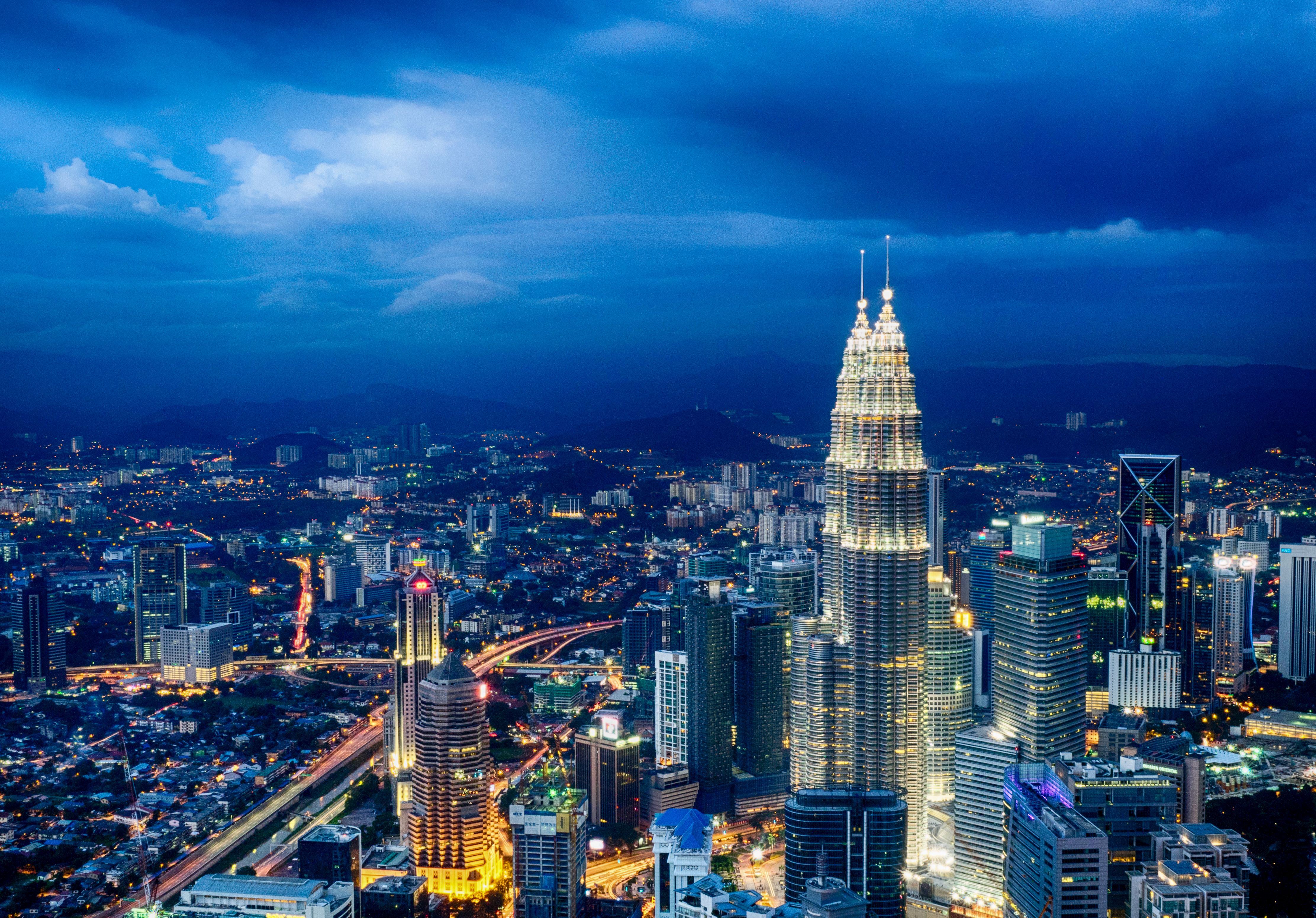 Kuala lumpur 4k ultra hd wallpaper and background image for Wallpaper home malaysia