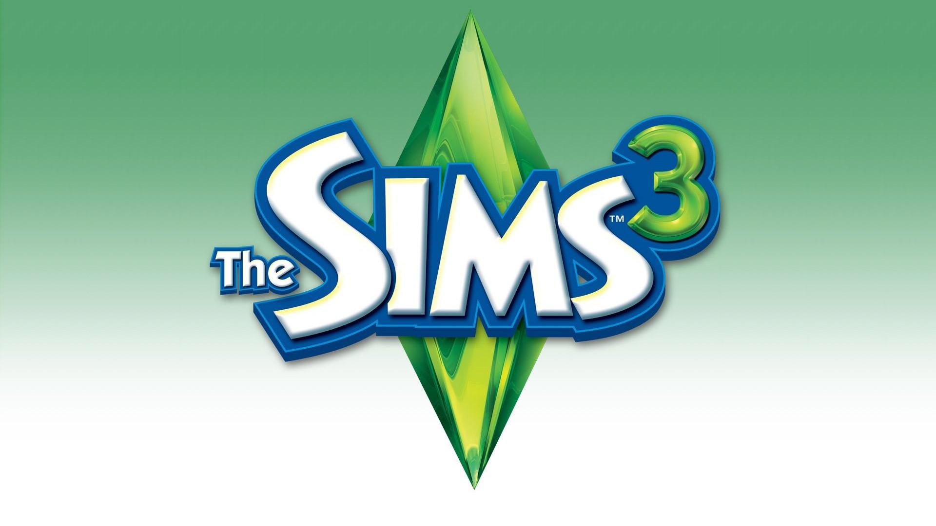 The Sims 3 Hd обои фон 1920x1080 Id666819 Wallpaper