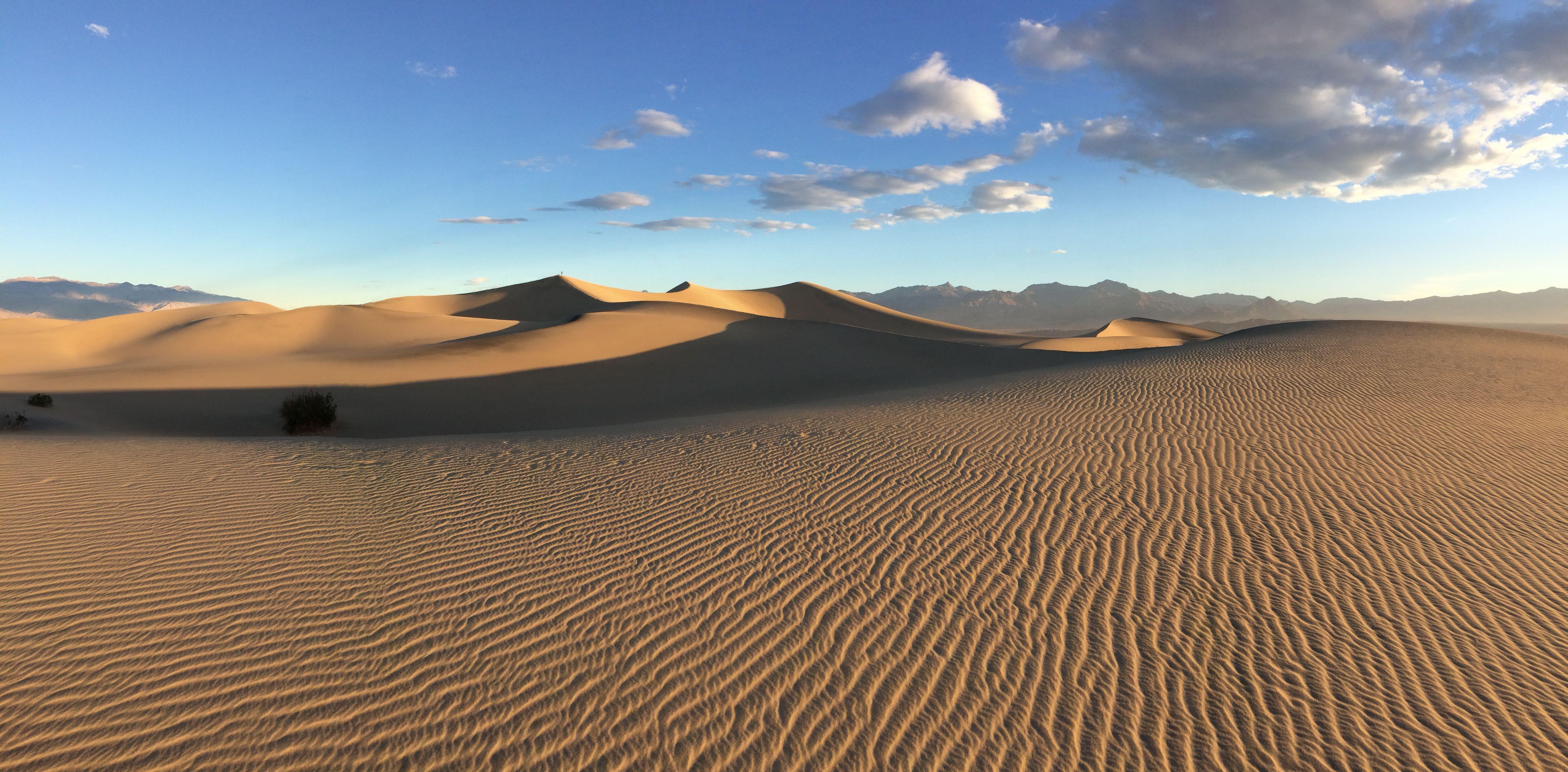 Desert 4k Ultra HD Wallpaper | Background Image ...