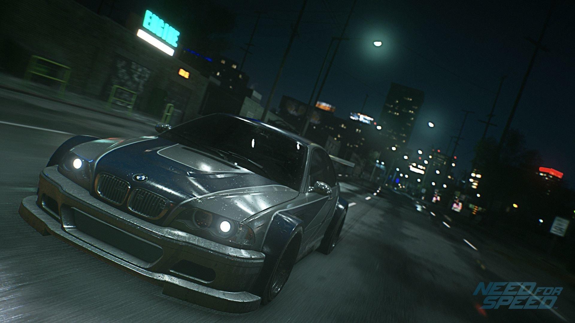 BMW M3 E46 (GTR) HD Wallpaper   Background Image ...
