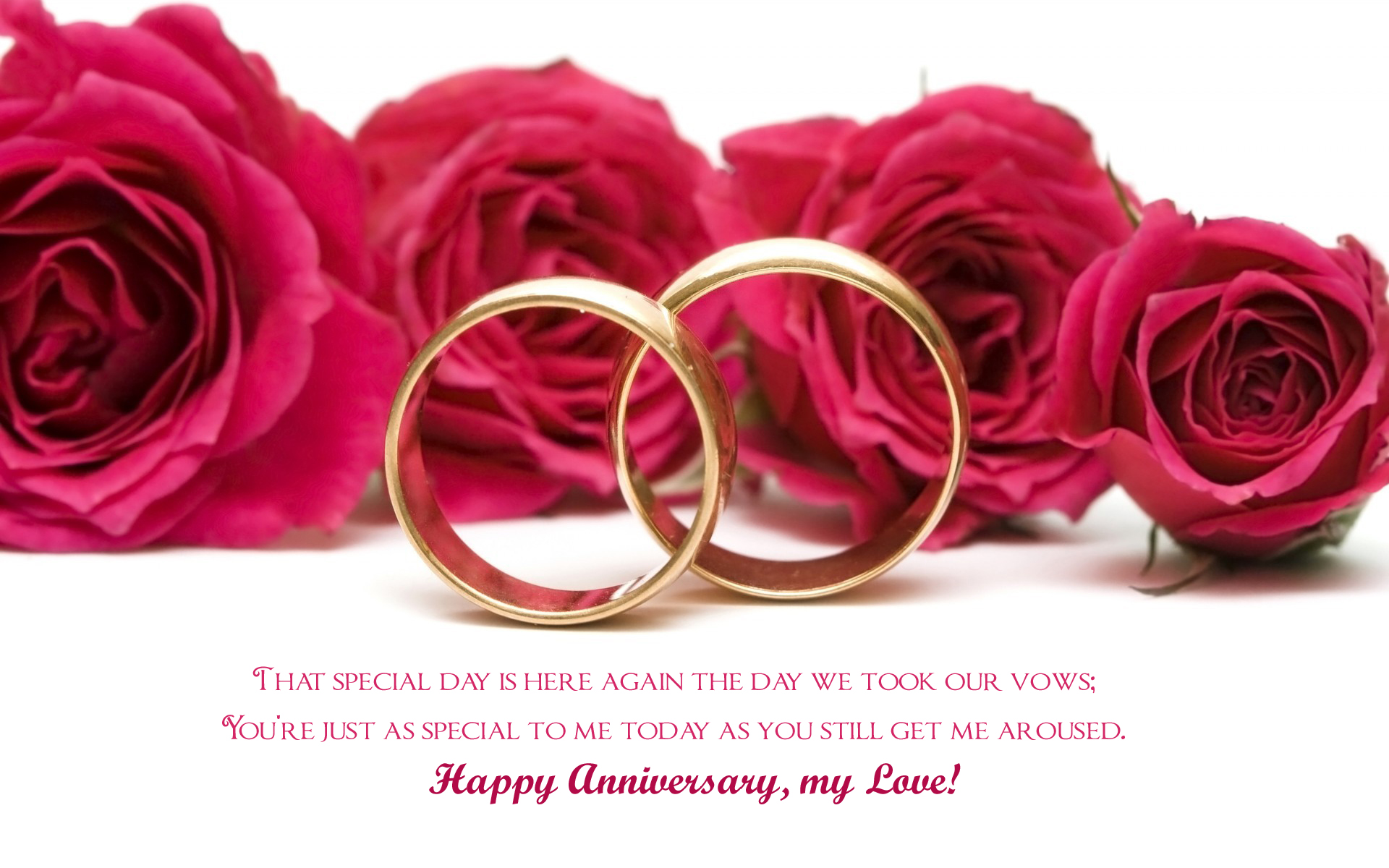 happy wedding anniversary in german