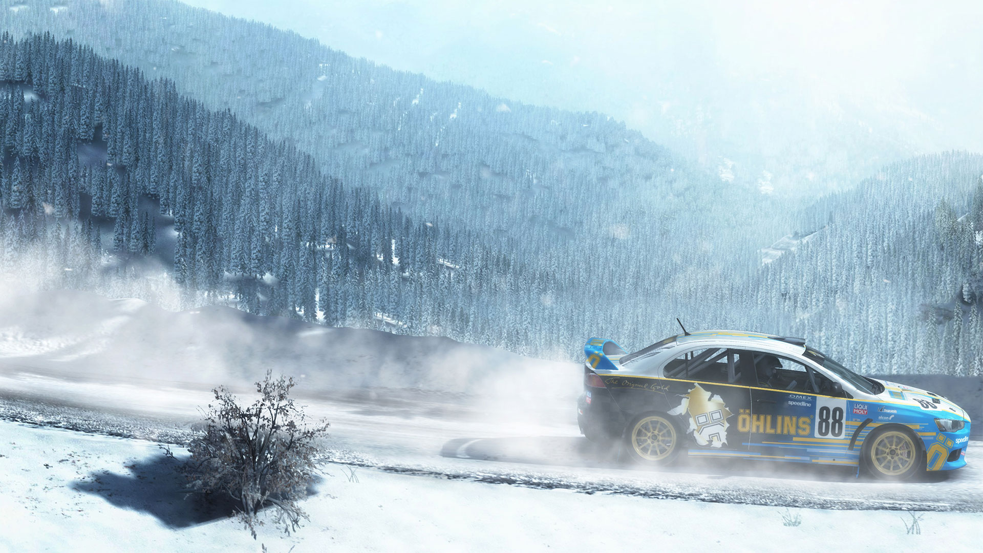 dirt rally full hd wallpaper and background image | 1920x1080 | id