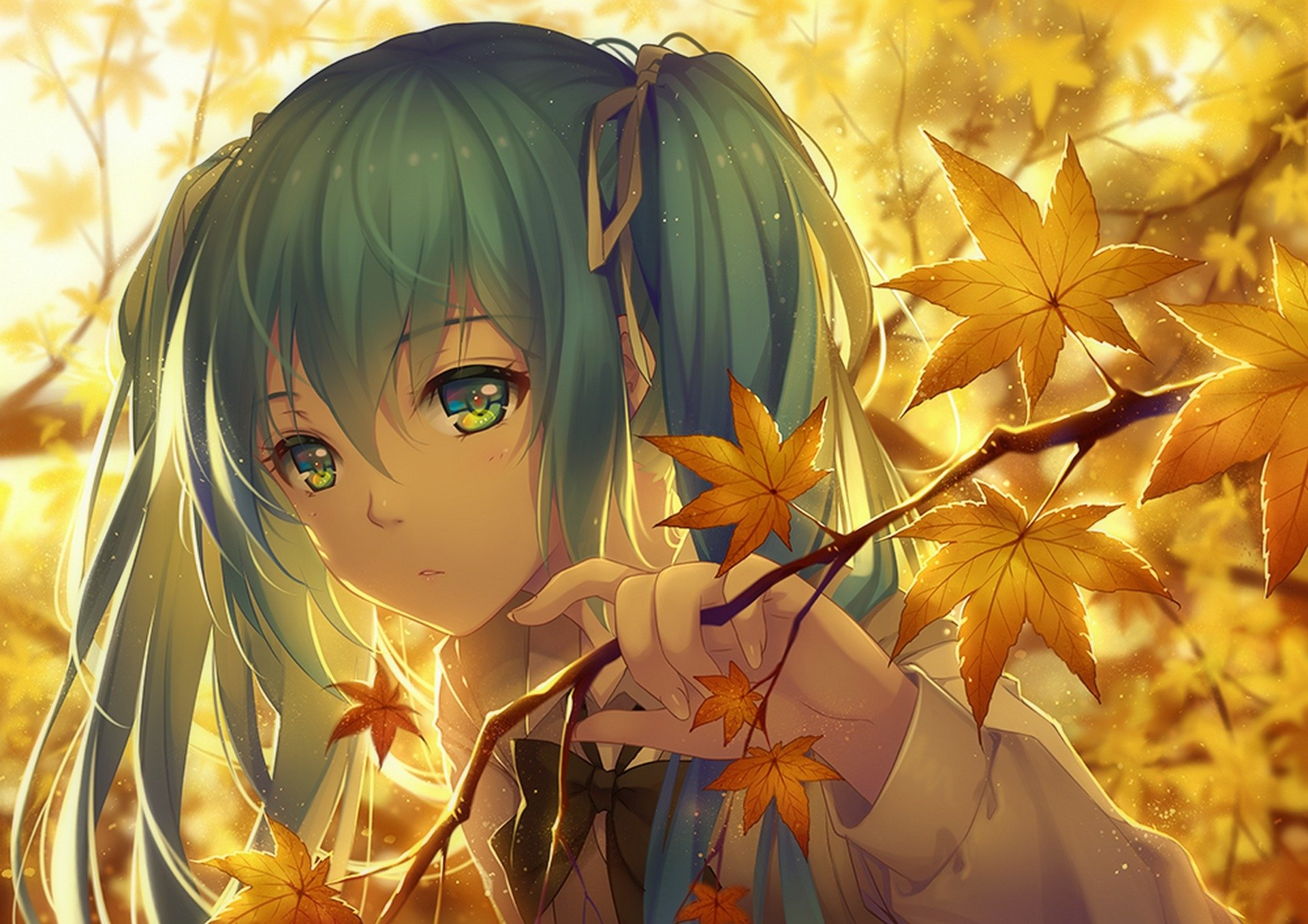 hd wallpaper background id670838 1920x1357 anime vocaloid
