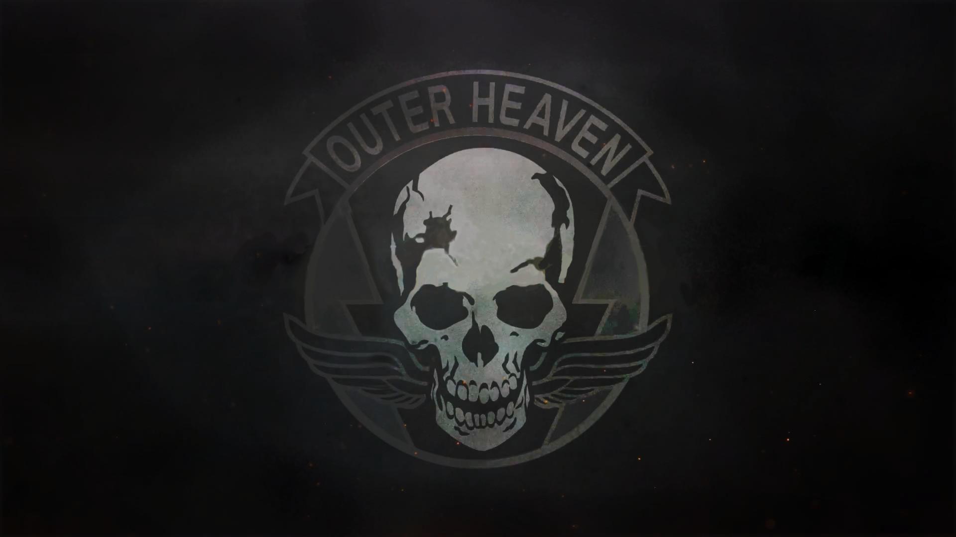 Metal Gear Hd Wallpaper Background Image 1920x1080 Id
