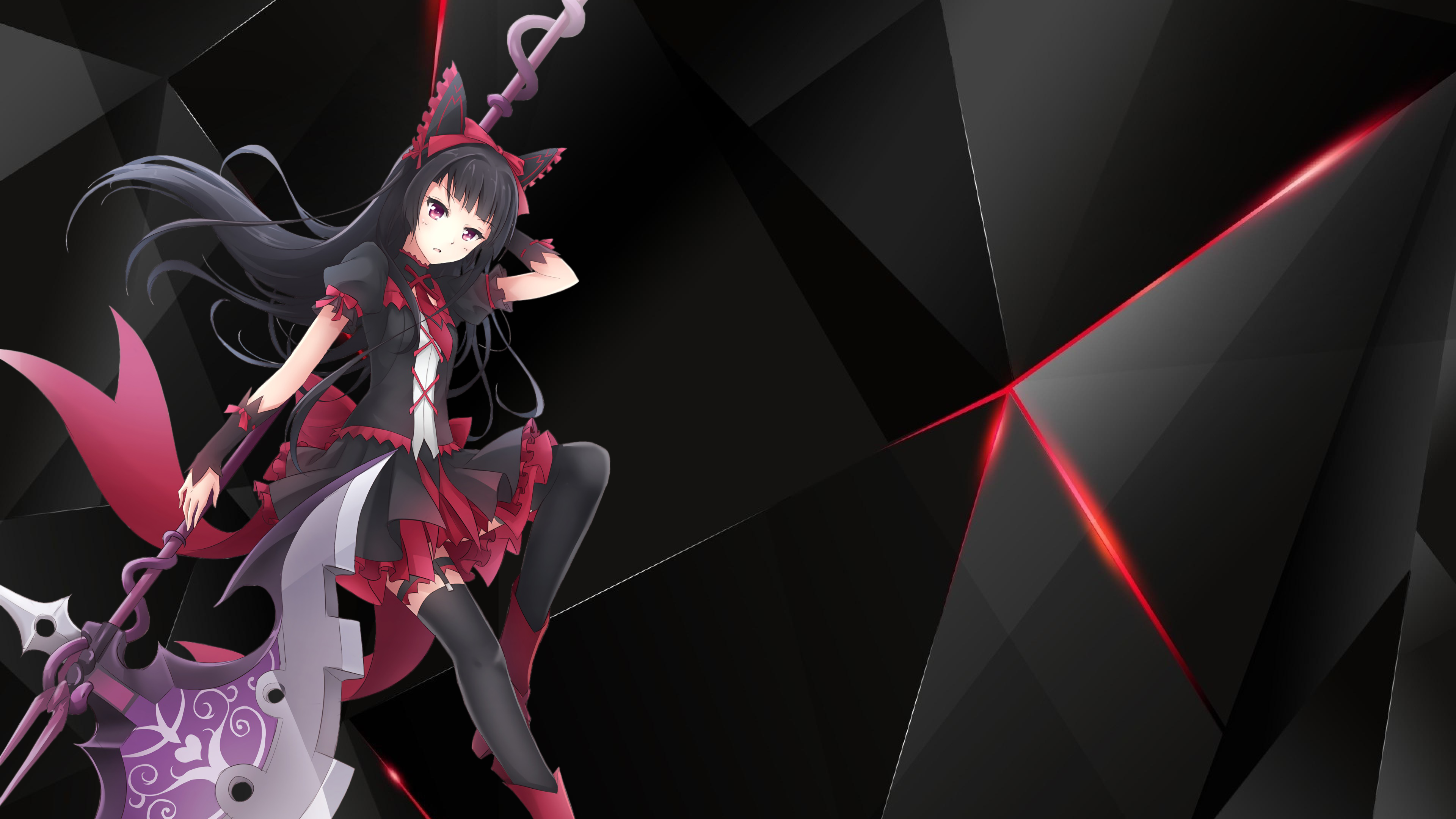 27 rory mercury hd wallpapers | background images - wallpaper abyss