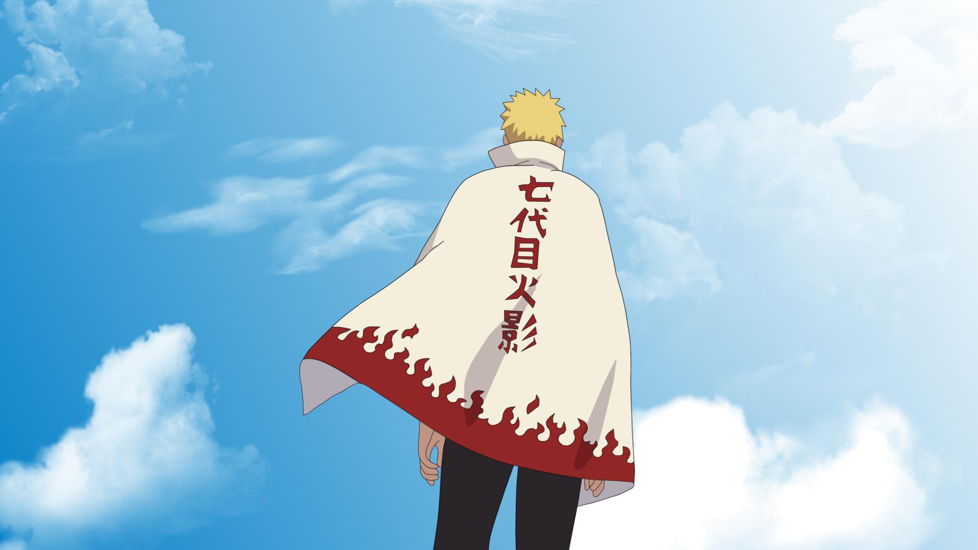 Скачать Naruto для Смартфона