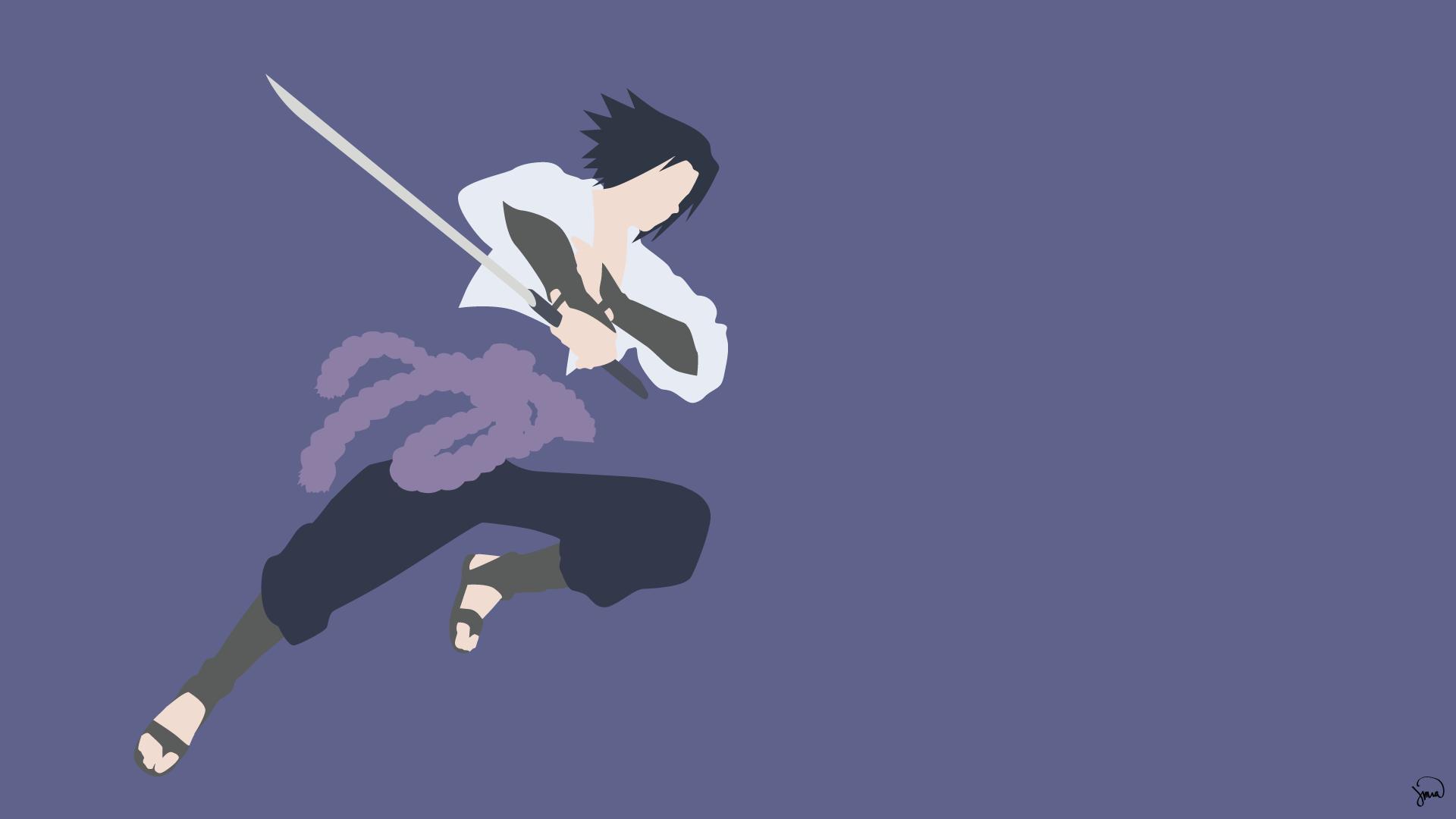 Sasuke Uchiha Fondo De Pantalla Hd Fondo De Escritorio