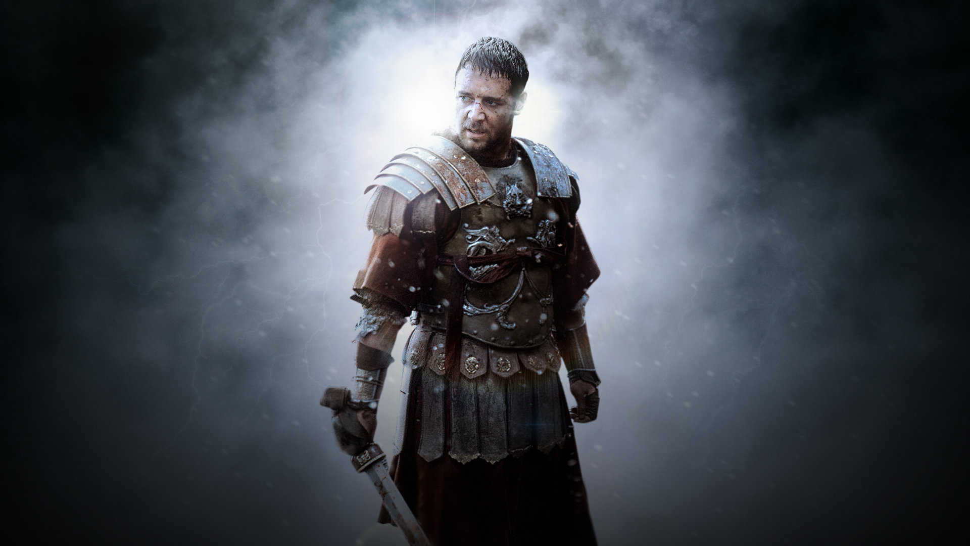 Gladiator Full HD Wallpaper and Background | 1920x1080 ...