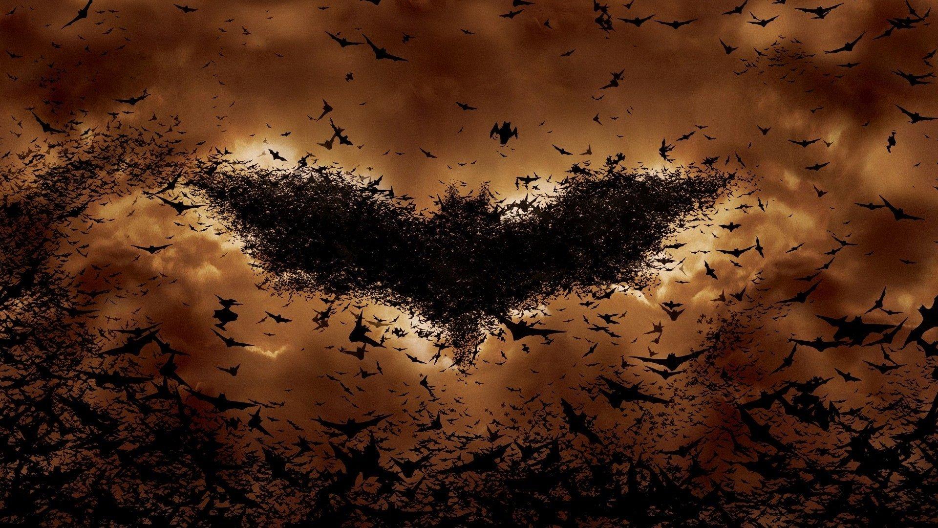 Batman Begins Papel De Parede HD