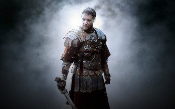 Movie Gladiator Russell Crowe HD Wallpaper   Background Image